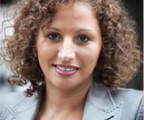Samira Djouadi – Dépasser l'autocensure, s'affirmer, servir ! (#26)