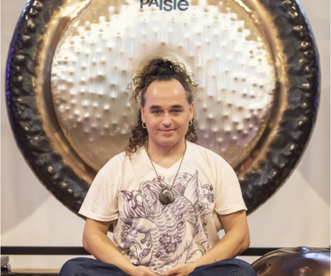 Swann Gong – Le pouvoir guérisseur du son ! (#28)